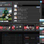 تحميل برنامج 365scores لنتائج المباريات الرياضية المباشرة Live Sports Scores