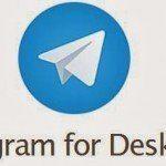 تحميل تلغرام للكمبيوتر تنزيل تيليجرام برابط مباشر Telegram for desktop