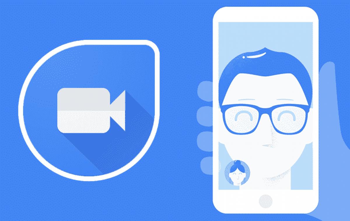 تحميل تطبيق ديو Duo لمحادثات الفيديو تحميل جوجل ديو على أندرويد و آيفون - كيف تقني
