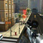 تحميل لعبة القناص الصامت Sniper 3D Assassin آيفون
