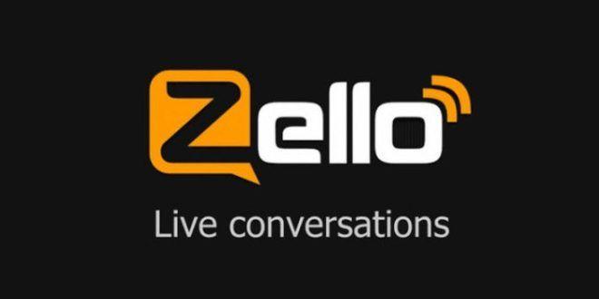 نتيجة بحث الصور عن تحميل تطبيق zello للاندرويد