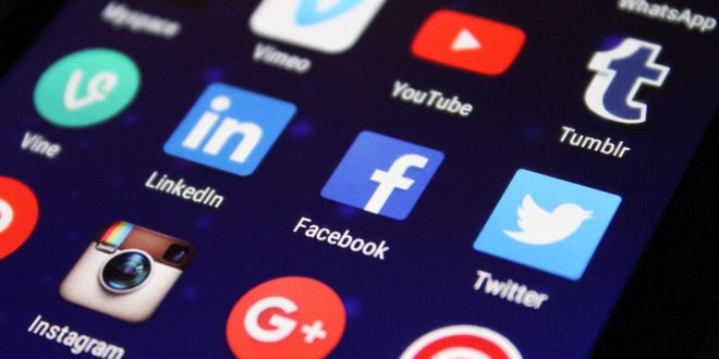 افضل برامج التواصل الاجتماعي افضل الشبكات الاجتماعية