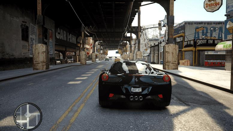 GTA V الجديدة 2017