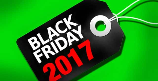 بلاك فرايدي black friday 2017