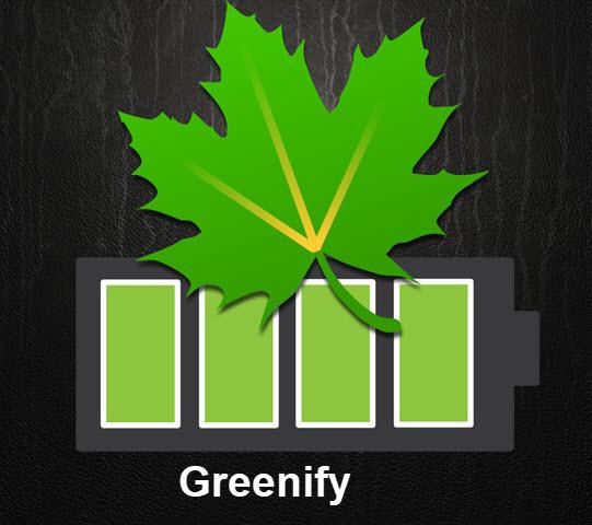 تحميل greenify pro