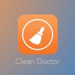 برنامج حذف الصور و الفيديو المكررة للايفون مجانا clean doctor iphone