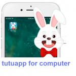 tutuapp pc تحميل برنامج الارنب للكمبيوتر