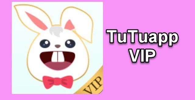 تحميل النسخة المدفوعة متجر الارنب الصيني tutuapp vip
