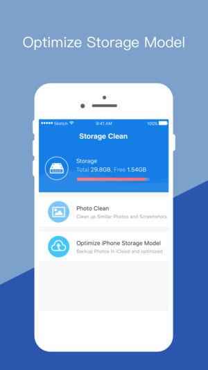 تحميل برنامج تنظيف الايفون مجانا Phone Cleaner Master - كيف تقني