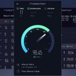 تحميل برنامج قياس سرعة النت الحقيقية speed test للكمبيوتر و الموبايل