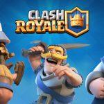 تحميل لعبة كلاش رويال Clash Royale الجديدة للايفون والايباد