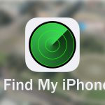 كيفية تفعيل ميزة Find My iPhone  العثور على الأيفون، الأيباد، وماك