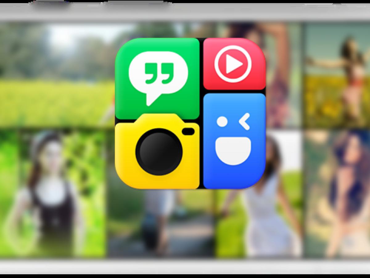 تحميل برنامج دمج الصور للايفون الاحترافي Photo Grid كيف تقني