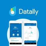 برنامج تقليل استهلاك الانترنت للاندرويد Datally مجانا