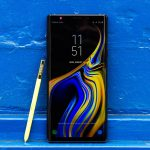 استعراض أولي لهاتف Galaxy Note 9 والقلم الذكي S Pen