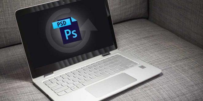 Adobe PSD Repair Tool . إصلاح مشاكل الفوتوشوب