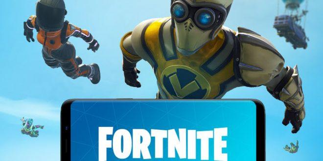 Fortnite , تحميل لعبة فورت نايت , فورت نايت