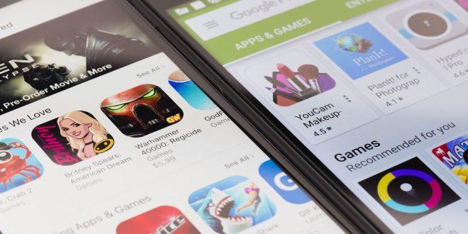 تطبيق , جوجل بلاي