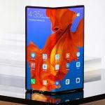 ميت اكس Huawei Mate X : مراجعة أول هاتف قابل للطي من هواوي