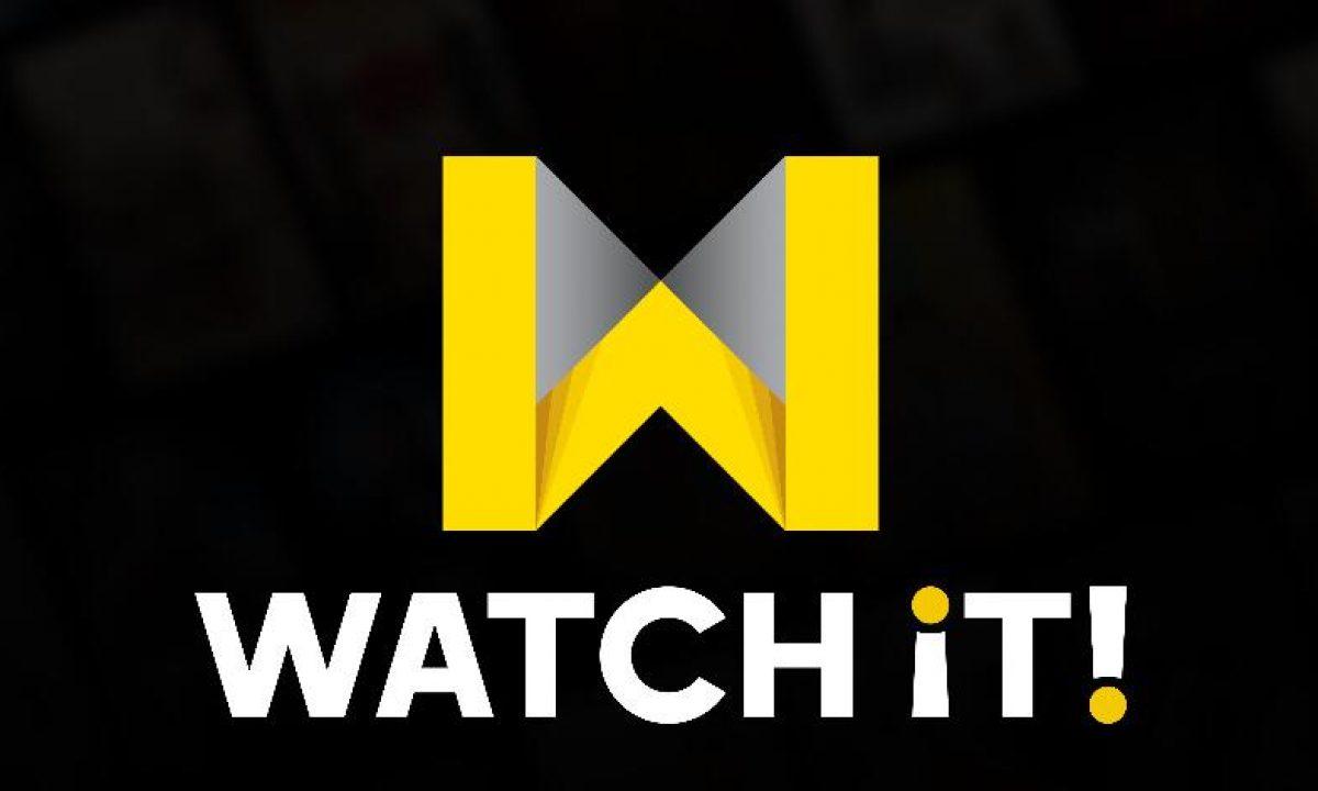 تطبيق مسلسلات رمضان Watch 3