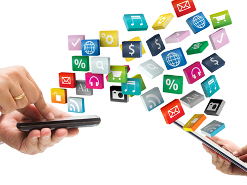 تطبيقات الطرف الثالث Third-Party Apps Third-Party-Apps-2.j