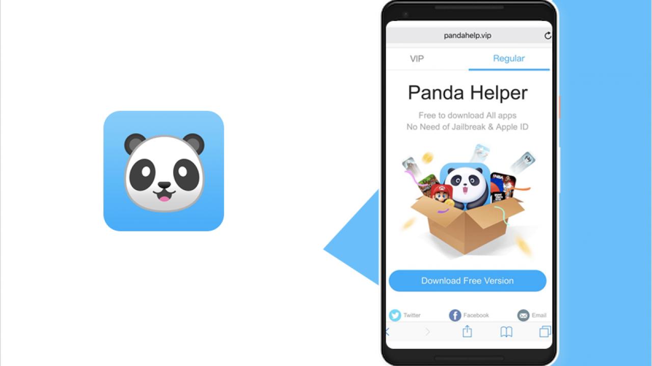 تحميل متجر باندا panda Helper مجانا أندرويد و آيفون - كيف تقني