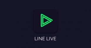 LINE LIVE Arabia , تطبيق لاين لايف