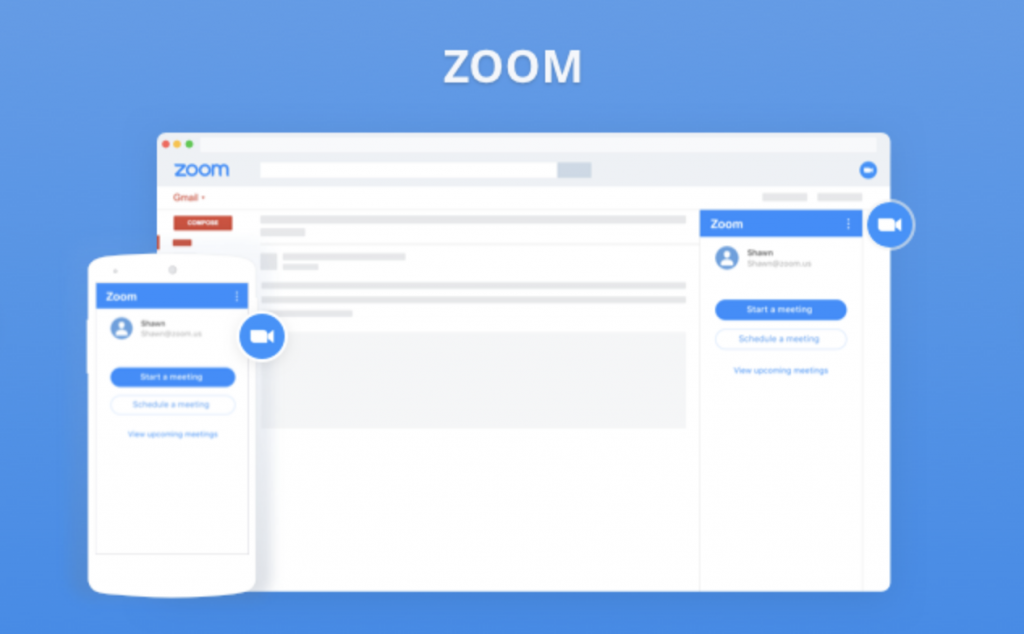 تنزيل برنامج zoom