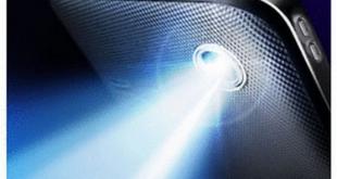 تطبيقات المصباح اليدوي