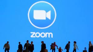 تطبيق Zoom