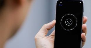 iPhone's Face ID